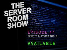 I talk about ssh/telnet, vnc, rdp, console servers, kvm over ip and managed pdu-s