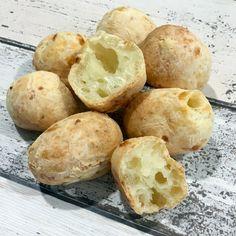 Dona Rita Brazilian Pão de Queijo Cheese Balls