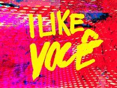 I like você (Marisa Monte)
