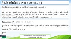 L'accord avec le #sujet dans le cas d'une #subordonnée_relative (et l'accord avec #comme )