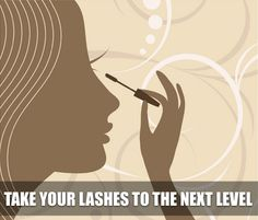 How to Make the Most of Your Mascara and Perfect Your Lash Look.