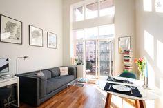 Luxury Modern Loft-Williamsburg