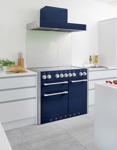 Look at our modern kitchen featured on Mercury's brochure. Simon Benjamin Furniture and Mercury Range Cookers. New Kitchen, Kitchen Ideas, Kitchen Design, Range Cooker, Cookers, Carlisle, Maine House, Kitchen Inspiration, Mercury