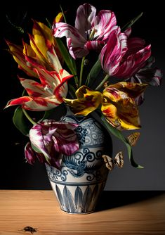robert-hadley: Floral Still Life Photography by Bas. robert-hadley: Floral Still Life Photography Art Floral, Dark Room Photography, Still Life Photography, Photography Flowers, Landscape Photography, Portrait Photography, Fashion Photography, Wedding Photography, Dutch Still Life
