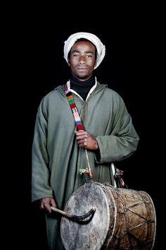 Les Portraits de Marocains de Leila Alaoui (4)