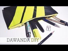 DaWanda DIY: Tasche aus Tape