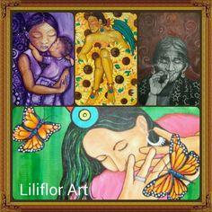 Liliflor Art