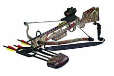 Best Crossbow Reviews 2018