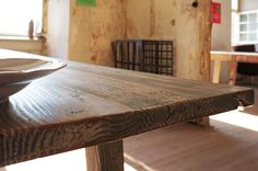 Solenn Design, Muster traditionelle Holz-Sortierung, Green Smoke