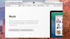 iTunes©COMPUTER BILD