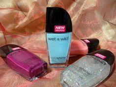 wet n wild Wild Shine Nail Color... http://www.colorful-things.de/2016/05/04/wet-n-wild-wild-shine-nail-color/
