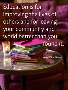 Quotes about Education 39