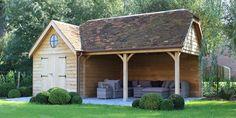 Wood Arts - Cottage 13