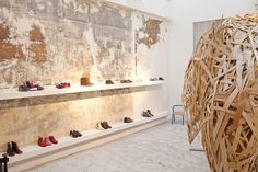 superfuture :: supernews :: paris: centre commercial kids opening