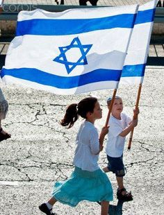 Praying for the PEACE of ISRAEL & STANDING with the GOD of Israel!