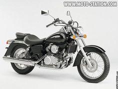 Photo Honda VT 125 C Shadow : Best seller