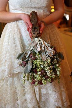 Key Hole Bouquet