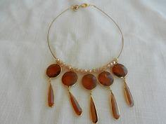 Necklaces by joylerly on Etsy