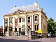 KesseBolle: Travel Guide: Den Haag // Mauritshuis // Museum // netherlands // architecture