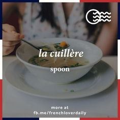 Learn French with French Lover daily, A supercharged word of the day, to boost your French vocabulary.