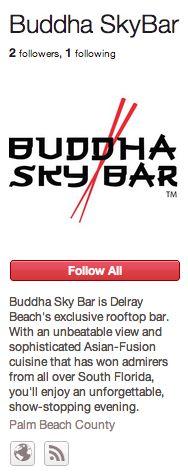 Buddha SkyBar