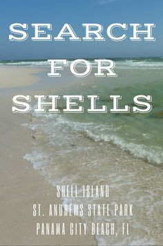 No trip to Panama City Beach, Florida, is complete until you've taken a day trip to Shell Island. This natural, 700-acre barrier island is just a short boat shuttle ride from St. Andrews State Park. The white sugary ands and clear blue water make it a great destination for snorkeling, nature walks, and shelling.
