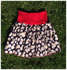Run and Play skirt ($25). Find me on Facebook at Ahuva Penina Designs.