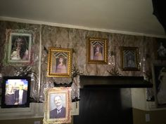 Haunted Mansion  Kitchen Halloween 2015 My Own Props  Halloween New Haunted Mansion Dining Room Inspiration Design