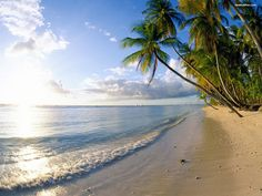 Pigeon Beach, Trinidad and Tobago - Travel Guide