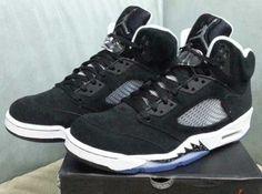 """""""Oreo"""" Air Jordan V"""