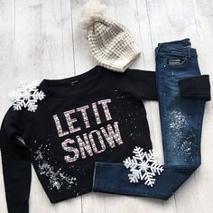 what to wear #sweater #weather #TALLYWEiJL