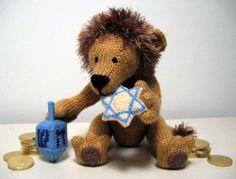 Hanukkah Hiram** | Alan Dart