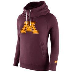 Nike University of Minnesota Sweatshirt