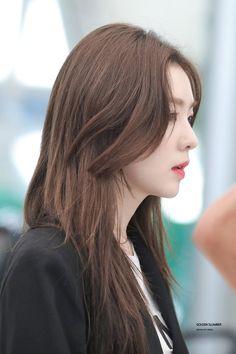 various styles of discovery design, and inspiration for hair styling skills - Page 59 of 62 - BEAUTIFUL LIFE Seulgi, Korean Girl, Asian Girl, Miss Girl, Rapper, Red Velvet Irene, Black Velvet, Swagg, Kpop Girls