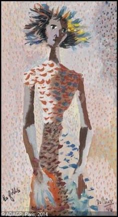 DALLAIRE Jean-Philippe - La folle Jean Philippe, Images, Painting, Heaven, Google Search, Figurative, Abstract Backgrounds, I Don't Care, Artists