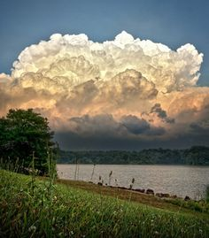 Awesome Clouds !