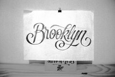Brooklyn by Luciano Fasan