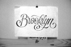 Brooklyn by Luciano Fasan
