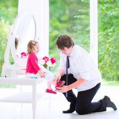 Como uma filha enxerga seu pai