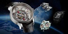 RELOJES// Actualidad, comparativa... Las mejores marcas de relojes y smartwatches en: Viceroy, Swatch, Armani, Casio, Lotus, Tous... Relojes de piel, relojes de acero...