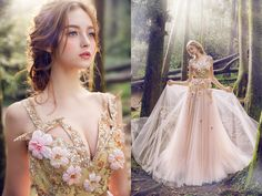 29 Jaw-Droppingly Beautiful Wedding Dresses to Obsess!