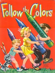 Follow the Colors