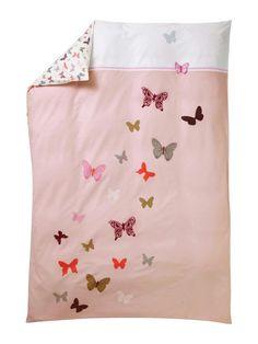 verbaudet vlinders