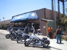 Pizza Port, Solana Beach CA