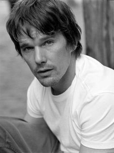 Ethan Hawke. Liberal fascist. Hates all that is good in America.