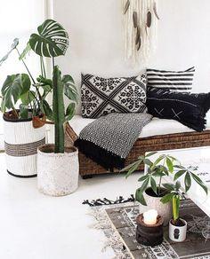 Bohemian home accessories
