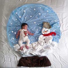 Ova mama pretvara snove svog sina u javu - Bebac.com