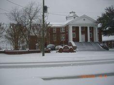 Murfreesboro Baptist Church. West Main St. Murfreesboro, NC.