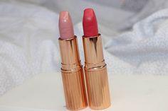 New In | Charlotte Tilbury Hot Lips
