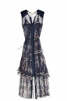 Evoke true bohemian spirit in this navy, indigo blue and fuchsia Duca Snake Patchwork Maxi Dress. Caribbean cool #calypsostyle! #calypsostbarth